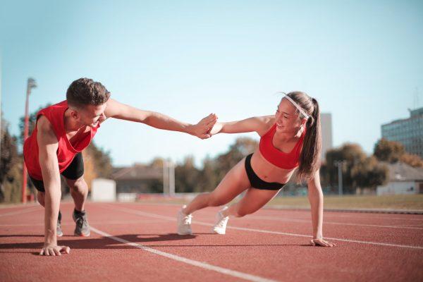 Articoli sportivi essenziali